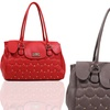 Ruby Blue Couture Handbags