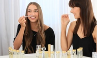 Perfume Making Experience for One or Two at The Perfume Studio (Up to 49% Off)