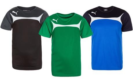 T shirt Puma sportive per uomo disponibili in 2 modelli e vari colori