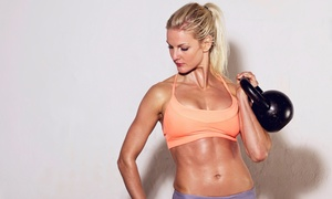 CrossFit Remedy: $39 for Two-Week CrossFit Elements Program at CrossFit Remedy ($125 Value)