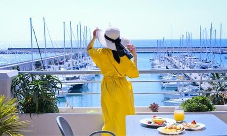 Offerta vacanza Aregai Marina Hotel & Residence 4* a prezzo scontato