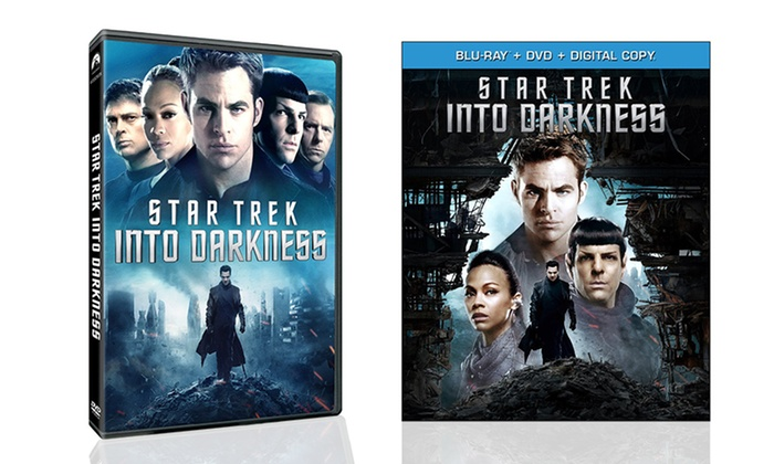 Star Trek Into Darkness: Star Trek Into Darkness. Multiple Formats Available from $14.99–$18.99. Free Returns.