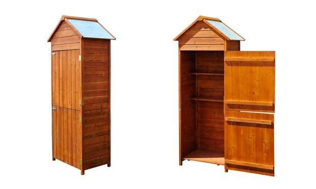 Offerte Casette In Legno Porta Attrezzi Casette Da Giardino Casa E