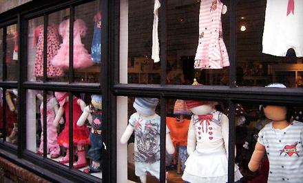Boston Street Baby Store - Boston Street Baby Store in Seattle