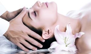 """BeautyScheune Maifelder Uhlenhorst: 2,5-stündiges Wellness-Programm """"De Luxe"""" von Kopf bis Fuß bei BeautyScheune Maifelder Uhlenhorst (60% sparen*)"""