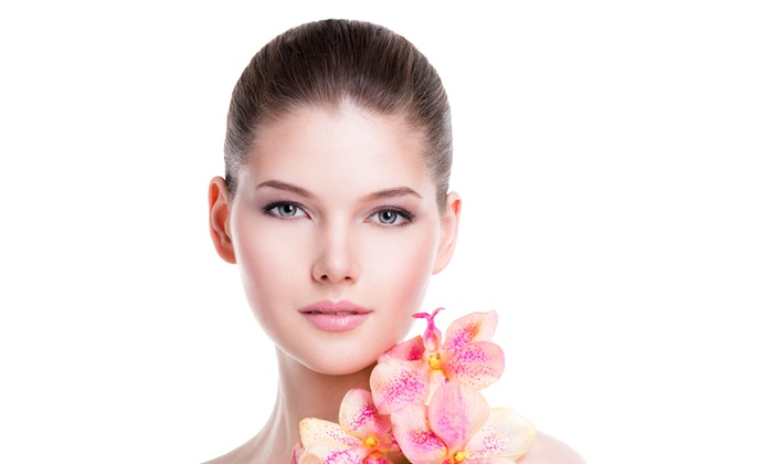 Tanning Center - Tanning Center Di Marchesan Maria Pia: Uno o 3 trattamenti di ossigenoterapia viso da 19,90 €