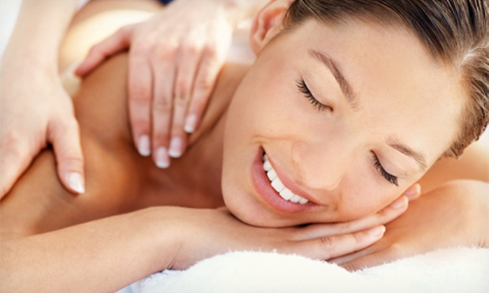 Kierland Massage Club - North Scottsdale: 60-, 90-, or 120-Minute Massage at Kierland Massage Club (Up to 56% Off)