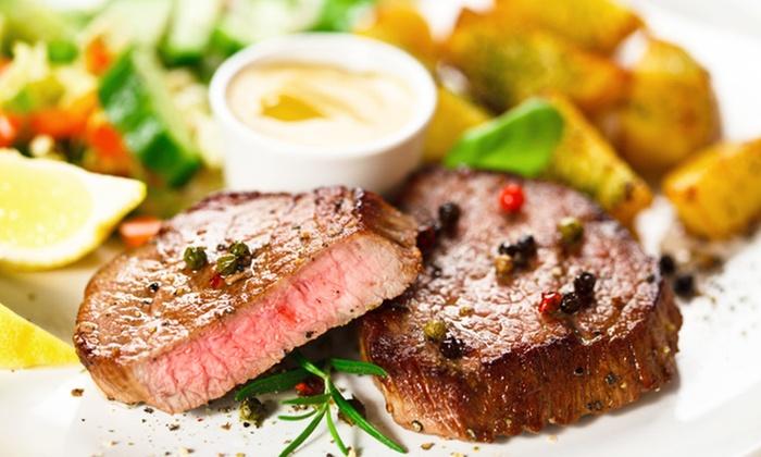 envie de viande mangez au restaurant l 39 ardoise restaurant l 39 ardoise groupon. Black Bedroom Furniture Sets. Home Design Ideas