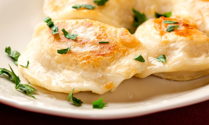 Polish Cottage - Ward 6: Two Groupons, Each Good for $20 Worth of Traditional Polish Lunch or Dinner Cuisine at Polish Cottage (45% Off)