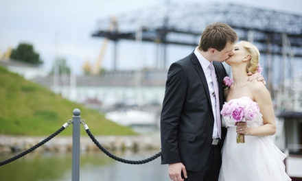 $549 for $999 Groupon — Mary Margaret Winchell Photography & Cinema Events