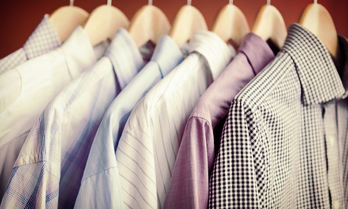 Zoots Dry Cleaning - Multiple Locations: $49 for $100 Worth of Dry Cleaning at Zoots Dry Cleaning. 18 Locations and Free Home Delivery Available.