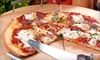 Roma Restaurant Bar and Market - Willernie: $11.99 for $20 Worth of Italian Food and Drinks at Roma Restaurant Bar and Market