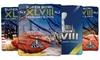 Super Bowl XLVIII Throw Blankets: Super Bowl XLVIII Throw Blankets. Multiple Styles Available.