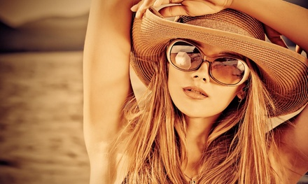 6 Sessions of Laser Hair Removal on 2 $199, 3 $239 or 4 Areas $279 at Vivallure Up to $3,405 Value