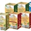 4-Pack of Nature's Guru Tea or Coconut Water Powder