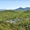 Stay at Glenstone Lodge in Gatlinburg, TN