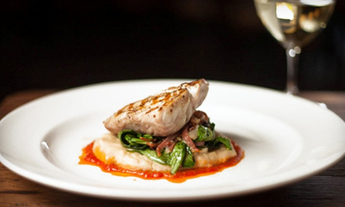 Napa Valley Grille - Summer-Glenwood: $15 for $30 Worth of Wine-Country Cuisine and Drinks at Napa Valley Grille