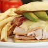$6 for Breakfast and Lunch at Jimmy's Egg