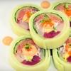 Half Off at New Akasaka Sushi