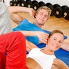 Up to 76% Off Classes at MG Fitness