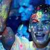 Up to 51% Off The Neon Run 5K Entry