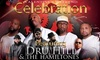 Dru Hill and The Hamiltones – Up to 33% Off R&B Concert