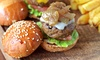 O'Donoghue's Tavern - Nyack: Pub Food and Drinks at O'Donoghue's Tavern (Up to 50% Off). Three Options Available.