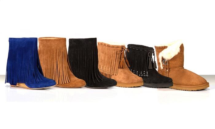 Koolaburra: Koolaburra Women's Boots. Multiple Styles Available from $125–$175.