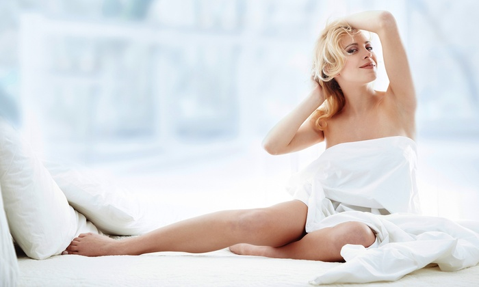Evergreen Laser - Evergreen Park: 6 or 10 Laser Hair-Removal Sessions on a Small Area at Evergreen Laser (Up to 71% Off)