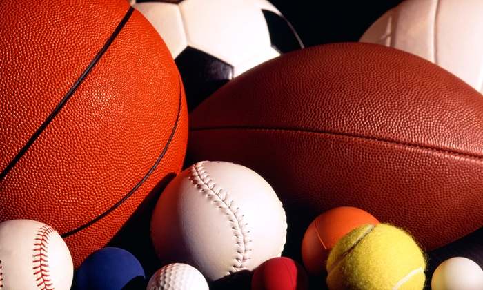 Play It Again Sports - S& J Sports Inc. - Central Florida - Oviedo: $15 for $30 Worth of Sports Gear and Exercise Equipment at Play It Again Sports