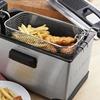 Chefman 3.5L Stainless Steel Deep Fryer