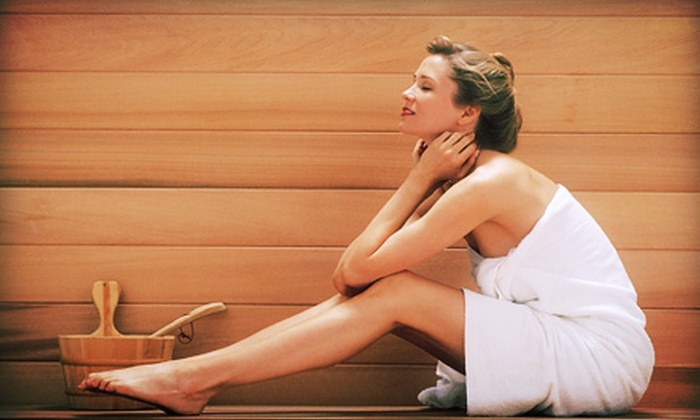 Know Your Options Wellness Center - Costa Mesa: Three or Five Infrared Sauna Sessions at Know Your Options Wellness Center (Up to 82% Off)