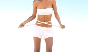 Beauty & Body Wellness Spa: Three or Six VelaShape II Treatments at Beauty & Body Wellness Spa (Up to 65% Off)