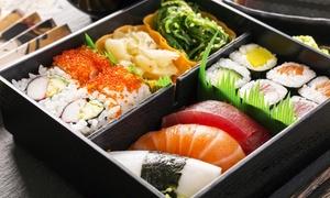 Restaurant le Zen: Bento au choix ou Menu découverte japonais pour 2 personnes dès 16,90 € au Restaurant le Zen