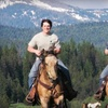 Up to 56% Off Lodge or Cabin Stay in Sandpoint