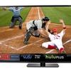 """Vizio E-Series 60"""" LED 1080p 120Hz Smart HDTV"""