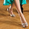 Up to 74% Off Private Ballroom-Dancing Lessons