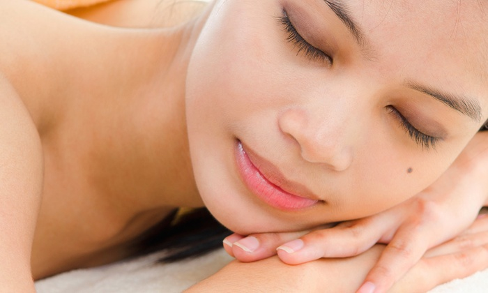 The Skin Spa of Wake Forest - Skin Spa: $93 for Massage, Facial, Hand & Scalp Massage at The Skin Spa of Wake Forest (Up to $170 Value)