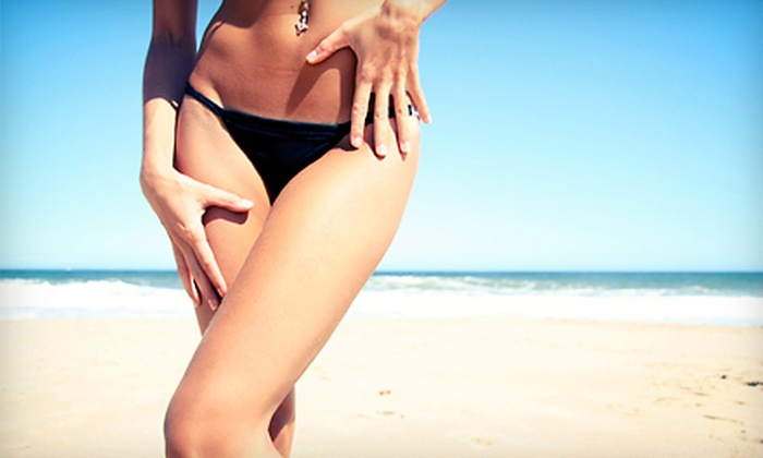 La Dene Studio - Arden - Arcade: Bikini or Brazilian Wax with Option for Eyebrow or Lip Wax at La Dene Studio (Up to 60% Off)
