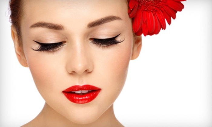 A.S.H.A School of Makeup Artistry - Toronto: $39 for a Three-Hour Makeup Workshop at A.S.H.A. School of Makeup Artistry ($125 Value)