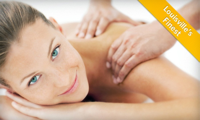 A+ Massage Pros - Crescent Hill: One or Three 60-Minute Swedish, Deep-Tissue, or Hot-Stone Massages at A+ Massage Pros (Up to 58% Off)