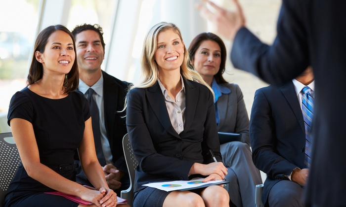 ebs Associates - Portland: $69 for QuickBooks Training Conference on May 7 and May 8 from ebs Associates ($99 Value)