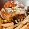 Half Off American Fare and Drinks at Historic Downtowner Saloon