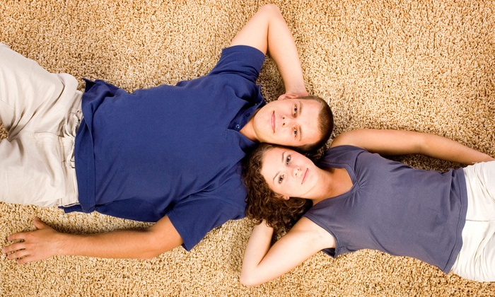 Got Carpets? - Downtown: $82 for $150 Toward Cleaning Services from Got Carpets?