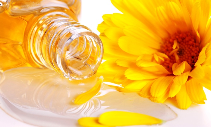 Lotus Blossom Essentials - Rio Rancho: Two-Hour Essential Oils Class for One, Two, or Four at Lotus Blossom Essentials (Up to 50% Off)