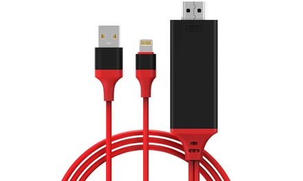 Cavi HDMI compatibili con connessioni Micro USB o USB-C