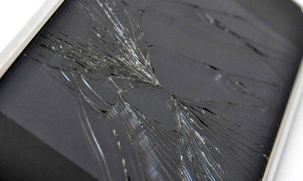 iPhone and iPad Glass Repairs at Repair 2 Fix (Up to 51% Off). Four Options Available.