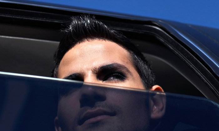 Simply Cool - South Salt Lake City: $99 for Full Car Window Tinting at Simply Cool ($199 Value)