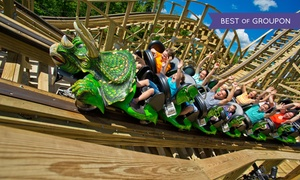 Story Land Up to 12% Off Single Day Ticket at Story Land, plus 6.0% Cash Back from Ebates.