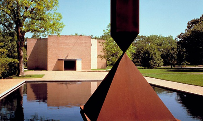 Rothko Chapel - Neartown/ Montrose: One Year Individual or Family Membership to Rothko Chapel (50% Off)